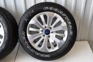 Ford Wheels Ford F150 wheels oem factory