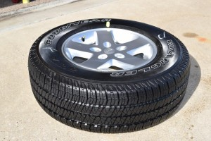 factory jeep wheels for sale. goodyear tires dealer take off