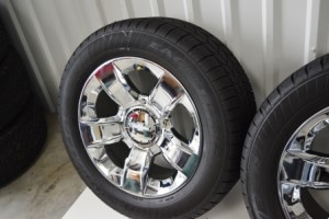 chevy wheels ltz chrome 20 inch chevy rims