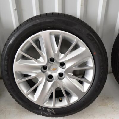 Chevy Impala OEM Wheels