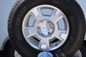 ford f150 factory wheels tires used oklahoma city