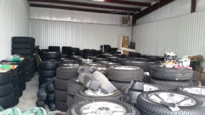 newcastle oklahoma oem factory wheel tire inventory