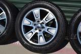 Ford F150 20 Inch OEM Wheels