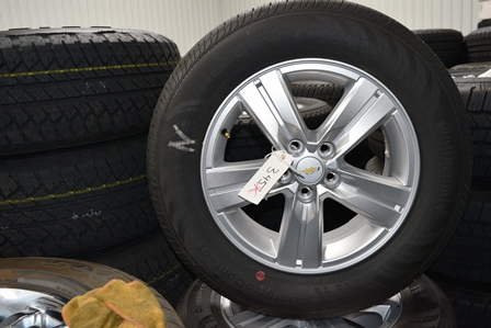 chevrolet trax wheels 16 inch wheels